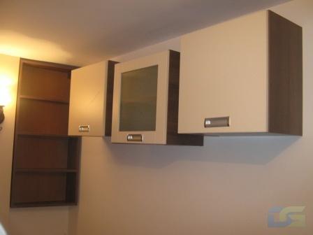 Модулни шкафове за кухня